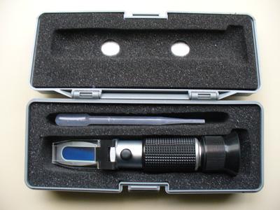 refractomero caja
