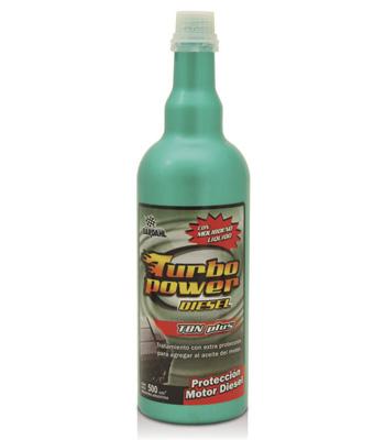 aceite turbo power