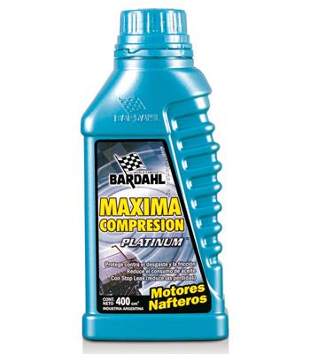 maxima comprasion platinum