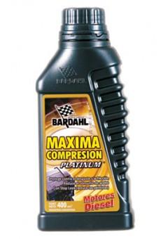 maxima compresion diesel platinum