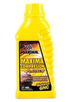maxima compresion gnc