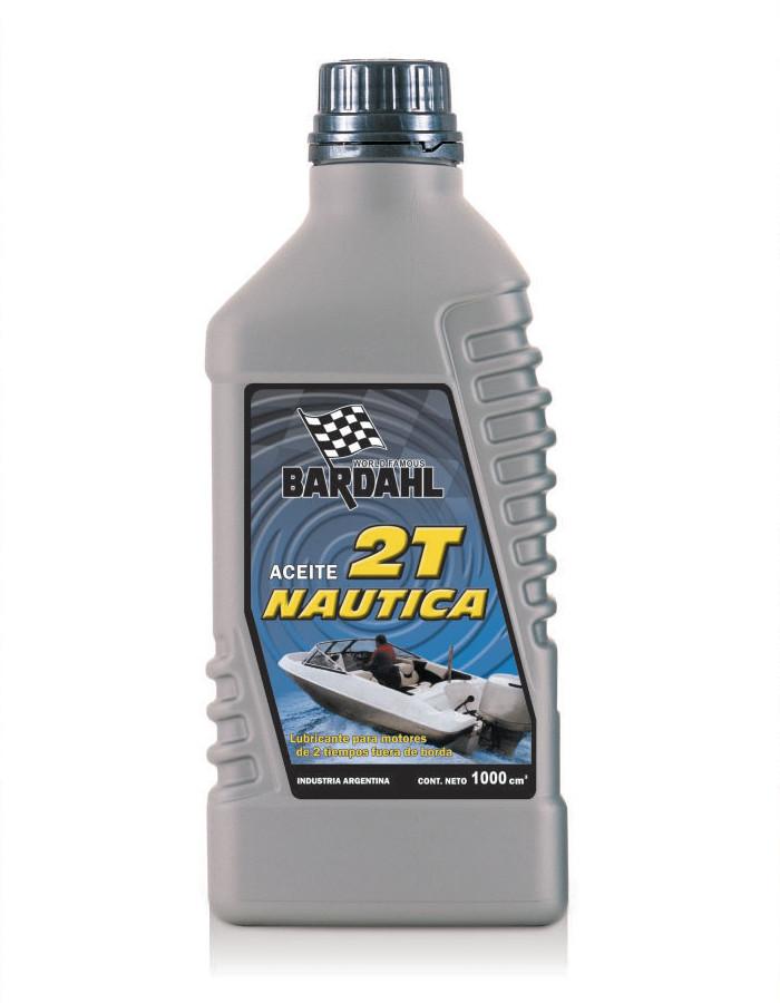 nautica 2T