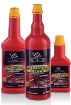 optimizador gasoil top diesel