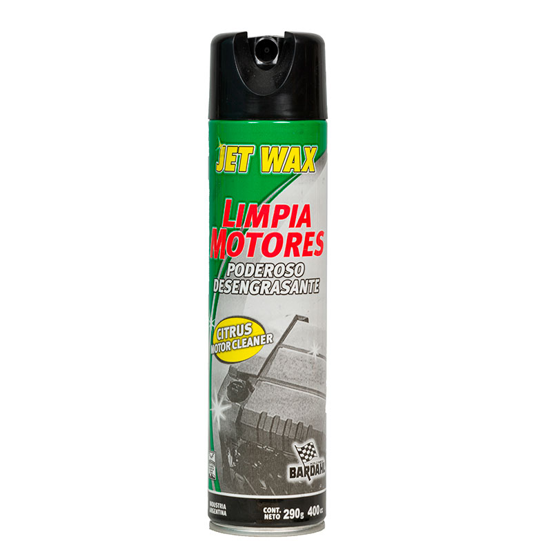 Limpia-Motores