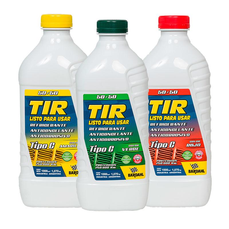 TIR-TIPO-DILUIDO